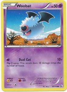 Woobat 64/113 Common - Cards Outlet