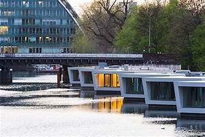 Floating Homes Hamburg : floating homes am victoriakai ufer in hamburg hausboote pinterest ~ Frokenaadalensverden.com Haus und Dekorationen