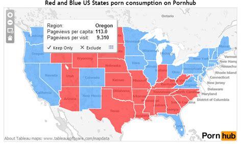 porn stats   predict   election