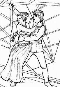 Lego Star Wars Coloring Pages Getcoloringpagescom