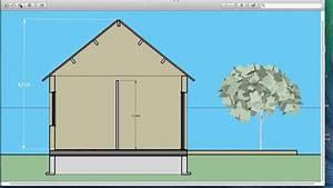 Dessiner Plan De Maison : tutorial sketchup dessiner sa maison n 6 editer les ~ Premium-room.com Idées de Décoration