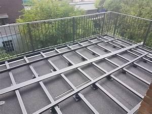 Holz Für Balkonboden : balkon terrasse aus wpc baumpflege rinke kura ~ Markanthonyermac.com Haus und Dekorationen