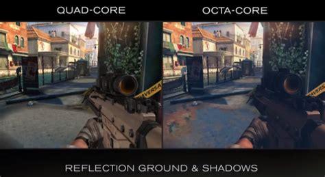 gameloft shows mediateks octa core cpus advantages