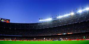 The 18 biggest football stadiums by capacity - Business ...