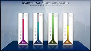 How To Create Unique Bar Charts Graphs In Microsoft Office