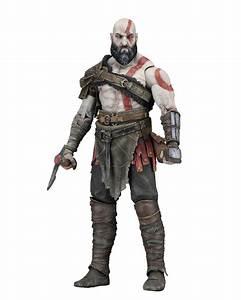 God of War (2018) – 1/4 Scale Action Figure – Kratos ...