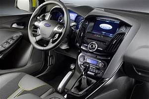 Ford Focus 3 : ford focus wagon el familiar de la gama ~ Nature-et-papiers.com Idées de Décoration