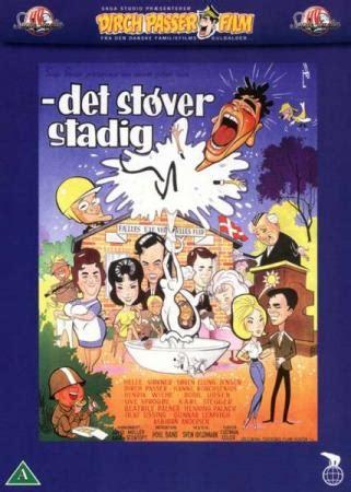 👻 Det støver stadig (DVD) Dansk Film - I FOLIE i Skovlunde ...