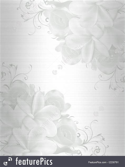 wedding invitation background elegant