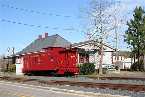 Aberdeen, North Carolina - Wikipedia