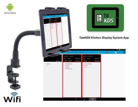 Permalink to Pos Kitchen Display System
