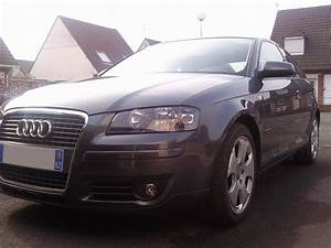 Audi A3 2l Tdi 140 : juliena3 audi a3 2l tdi 140ch gris dauphin garages des a3 2 0 tdi 136 140 143 forum audi ~ Gottalentnigeria.com Avis de Voitures
