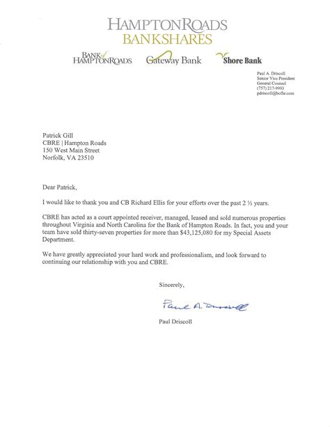 letter for recommendation letter of recommendation formal letter template