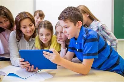 Students Education Student Europe Elementary Talented Ukraine