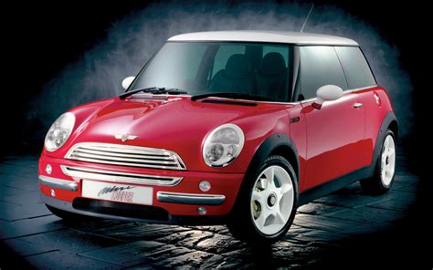 mini cooper concept wallpapers  hd images car