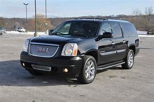 2008 Gmc Yukon Xl Awd Denali 4dr Suv In Waterbury Ct