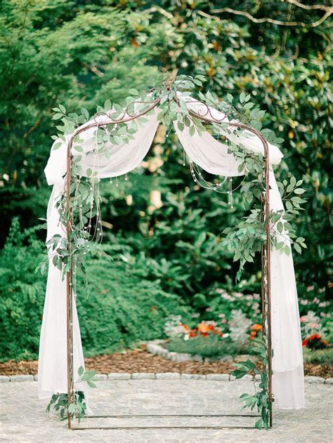 1000 images about diy wedding arches on pinterest