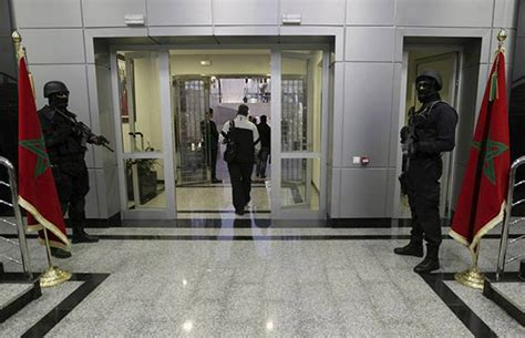 si鑒e bureau bcij bureau central d 39 investigations judiciaires fbi marocain page 5