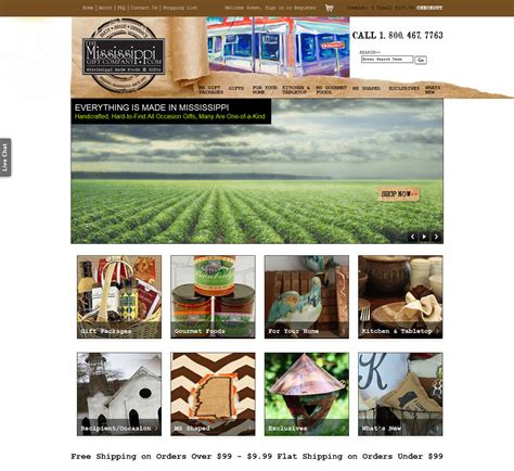home interiors and gifts website new website features hundreds of products made in mississippi