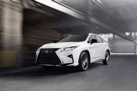 lexus suv 2016 rx 2016 lexus rx 350 review pictures release date redesign