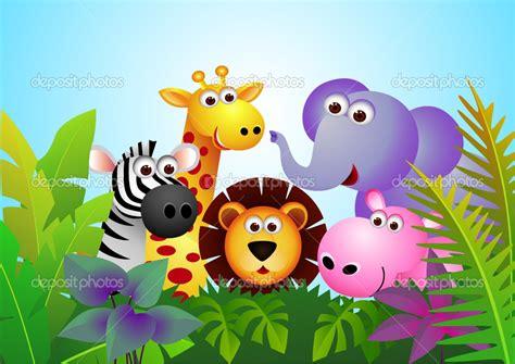 cute animal cartoon wallpapers gallery