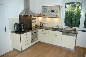 Einbaukuchen mit elektrogeraten dockarmcom for Einbauküchen mit elektroger ten