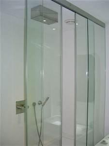 Dusche In Dachschräge Einbauen : die dusche im badezimmer selbst einbauen ratgeber hausbau ~ Markanthonyermac.com Haus und Dekorationen