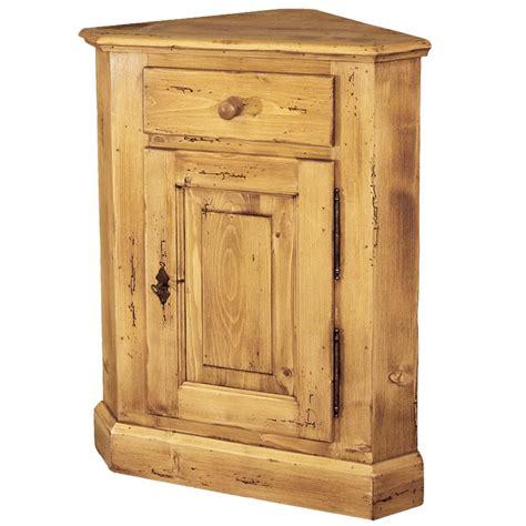 meuble billot cuisine petit meuble d 39 angle meuble d 39 appoint collection elodie