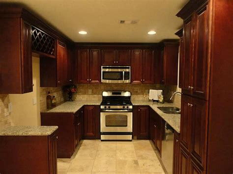 wood cabinet kitchens 15 best mahogany kitchen cabinets images on 6461