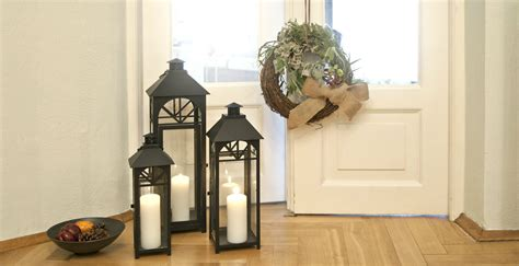 lanterne per candele da esterno lanterne natalizie la festa si accende dalani e ora