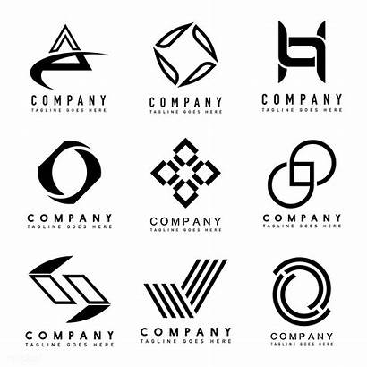 Company Vector Logos Business Premium Corporate Rawpixel