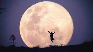 Biggest Supermoon Of The Century Set To Illuminate The Sky