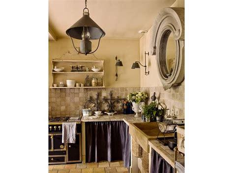 interiors cuisine shabby chic vintage interior design
