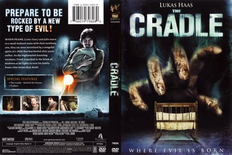 cradle  dvd scanned covers  cradle