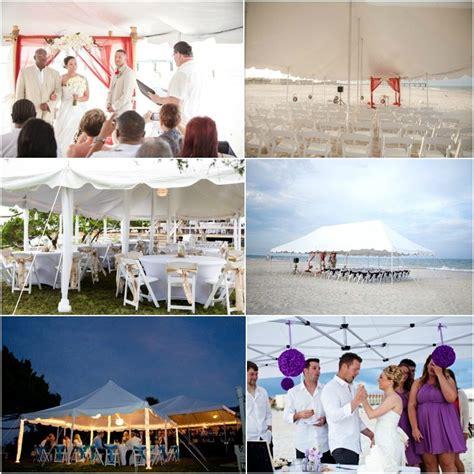 Beach Wedding Rentals   Sun & Sea Beach Weddings