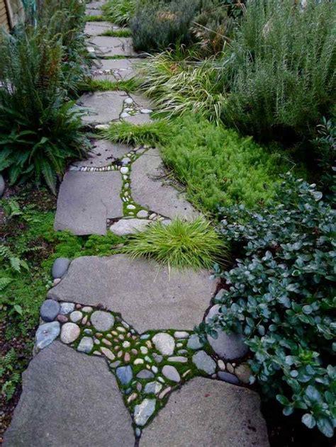 plantes dans la chambre aménagement allée de jardin et chemin de en 95 idées