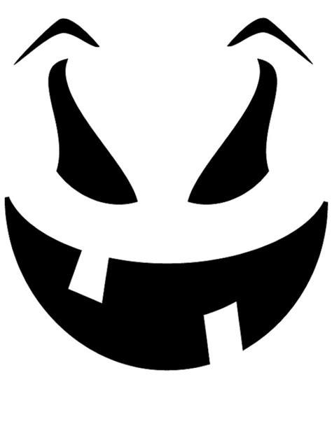 pumpkin face templates ideas  pinterest