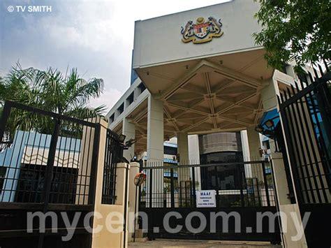 malaysia central directions embassy  malaysia jakarta