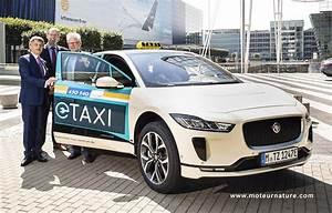 Taxi Berechnen München : des taxis lectriques jaguar i pace munich ~ Themetempest.com Abrechnung