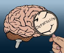 Cartoon Mental Health Stigma