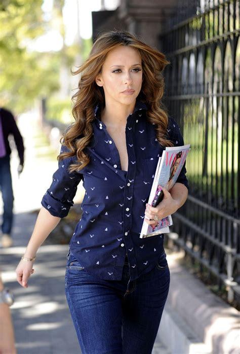 foto de More Pics of Jennifer Love Hewitt T Shirt (1 of 9