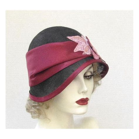 flapper hair styles 436 best cloche images on cloche hats vintage 8726