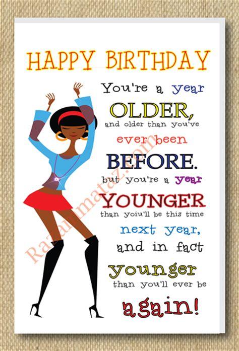 black sister birthday quotes