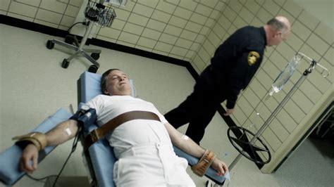 execution en direct chaise electrique afrique pleure mon corps mes droits
