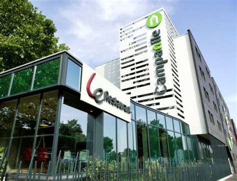 1 allee francoise dorleac reze hotels in porte des sorini 232 res hotelbuchung in porte des