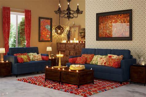 Home Zone Interior Design : 5 Essentials Elements Of Traditional Indian Interior
