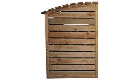 mülltonnenbox holz 3 tonnen m 252 lltonnenbox aus holz f 252 r 3 tonnen bis 240 liter