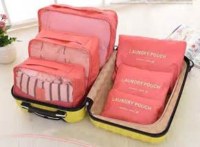 Packing Suitcase Ideas