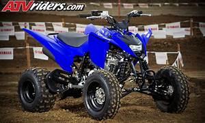 Quad 125 Yamaha : 2011 yamaha raptor 125 sport atv test ride review ~ Nature-et-papiers.com Idées de Décoration