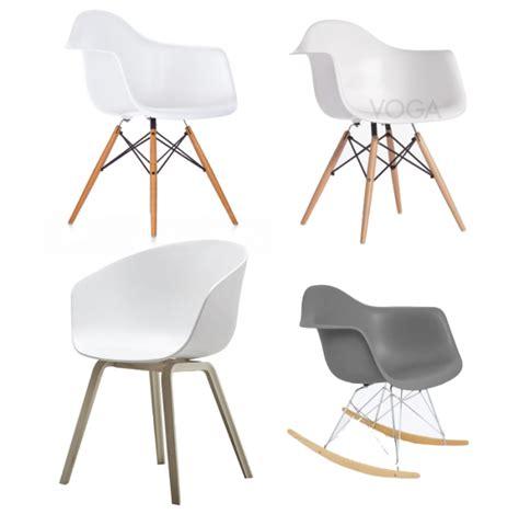 chaises eames pas cher fauteuil bascule eames pas cher palzon com